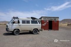 VW-T3-Syncro-Vanagon-Nambia-Kaokoveld-5-Orupembe