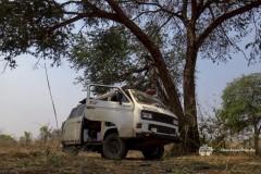 VW-T3-Syncro-Vanagon-Sambia-South-luangwa-old-Petauke-road