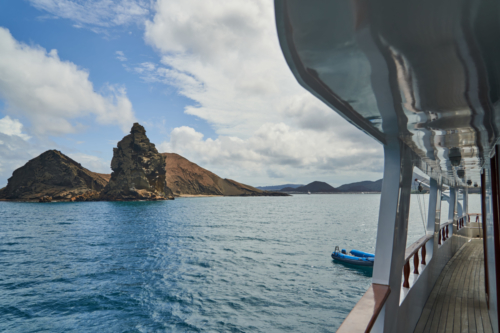 Bartolomé, Galápagos, Ecuador 2019